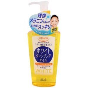 tay-trang-kose-softymo-deep-cleansing-oil-230ml-nhat-ban
