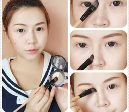 make-up-thuong-xuyen