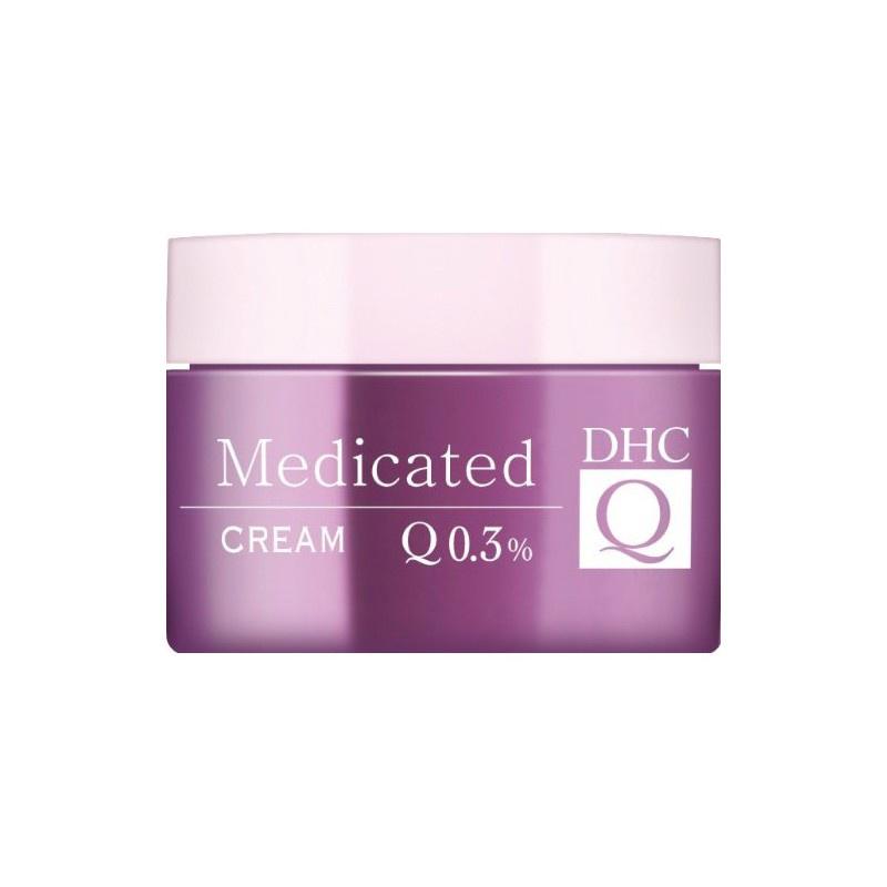 kem duong dhc medicated cream q cua nhat
