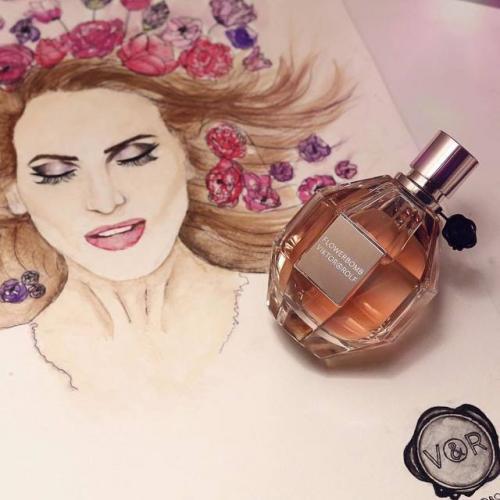 7 nước hoa hương ngọt như kẹo cho cô nàng nữ tính