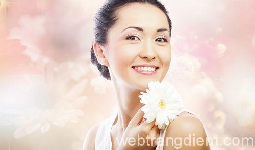 Viên uống nội tiết tố nữ giúp da trẻ khỏe